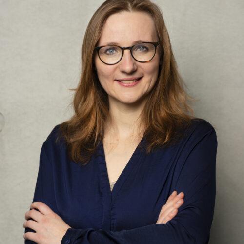 Lisa Badum
