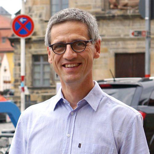 Andreas Irmisch