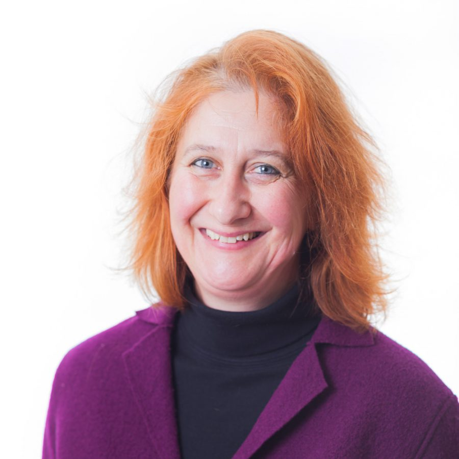 Gertrud Leumer
