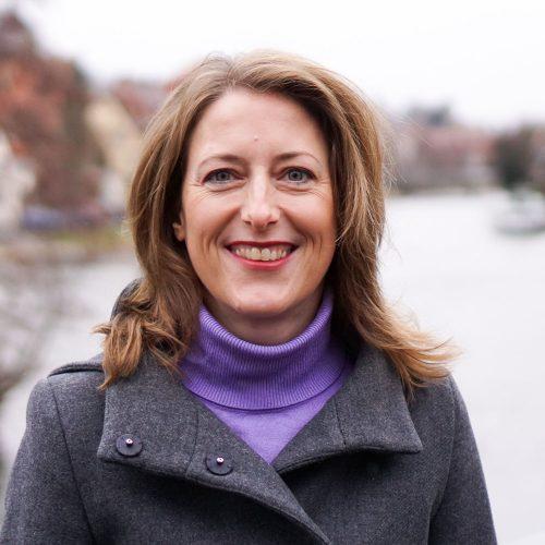 Karin Einwag