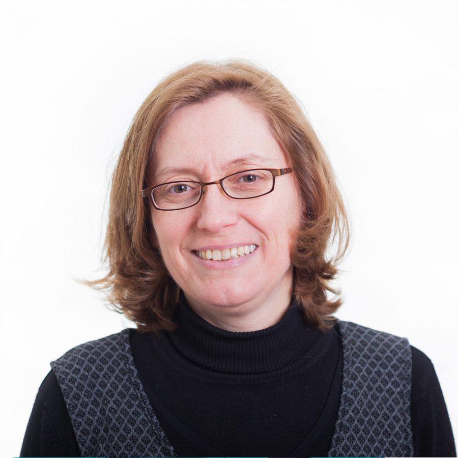 Sylvia Schaible