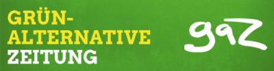 Grün-Alternative Zeitung gaz