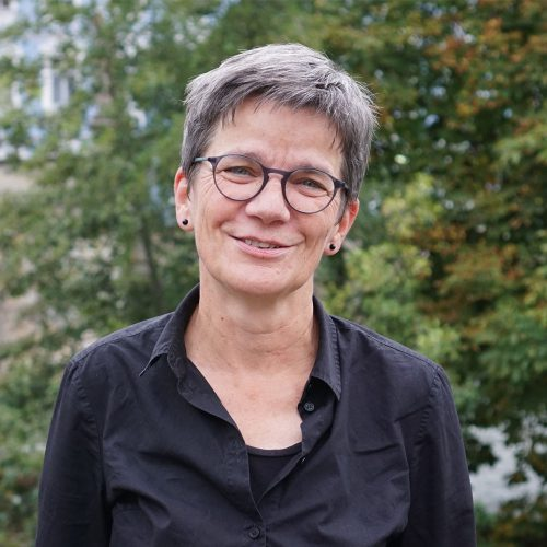 Ulrike Sänger