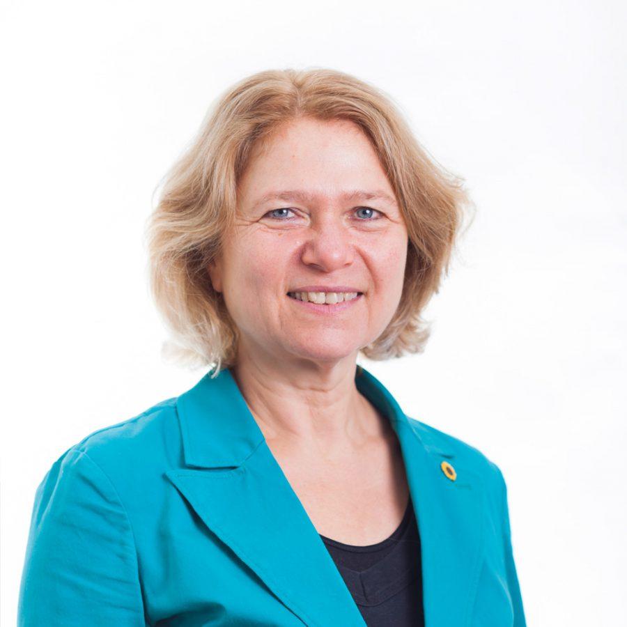 Ursula Sowa