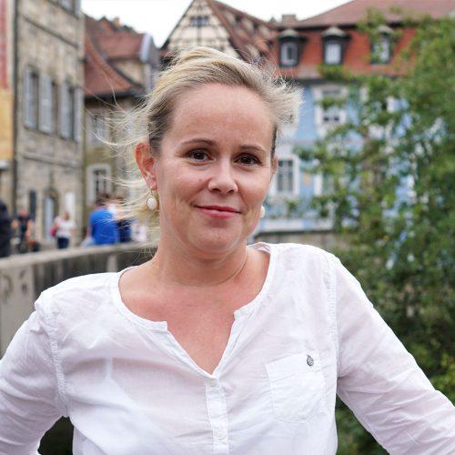 Vera Mamerow