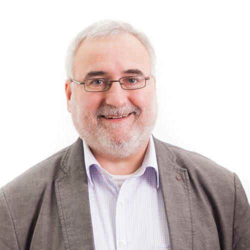 Wolfgang Grader
