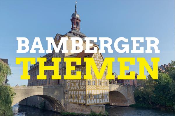 Bamberger Themen