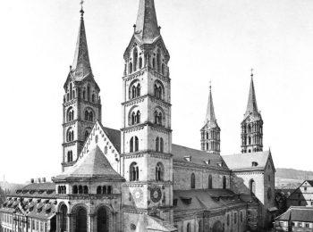 Bamberger Dombauhütte gehört zum Immateriellen UNESCO-Kulturerbe