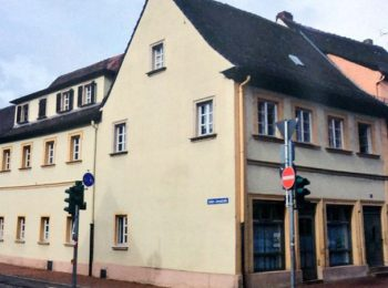 Obdachlosigkeit in Bamberg