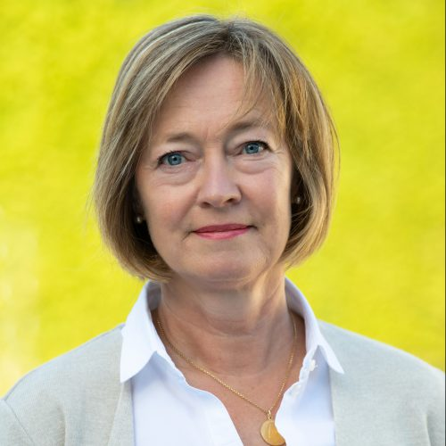 Sybille Reichert
