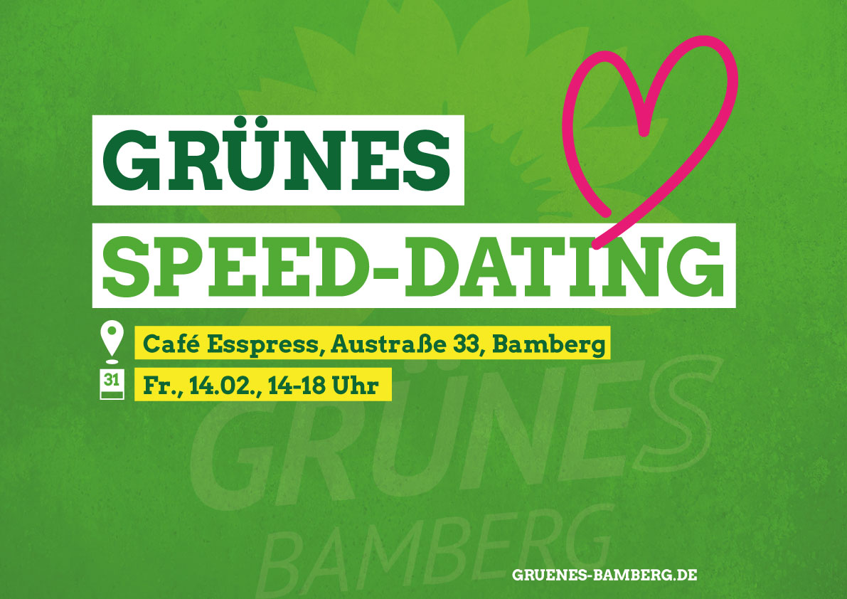 Dating cafe bamberg